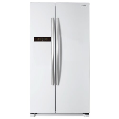 Холодильник Daewoo Electronics FRN-X22 B5CW холодильник daewoo fr 132aix серебристый