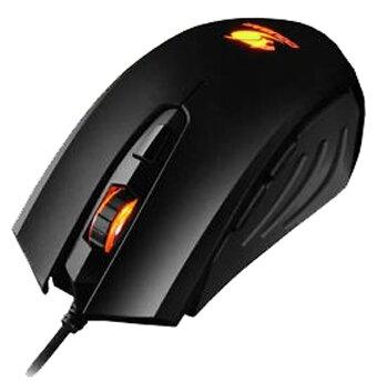 Мышь COUGAR 200M Black USB