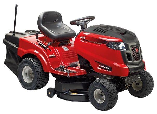 Садовый трактор MasterYard ES1233H 2WD