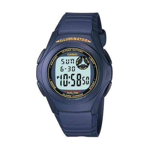 Наручные часы CASIO F-200W-2B v f stks wood 2b