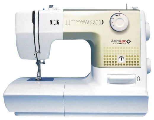 Astralux DC 8361