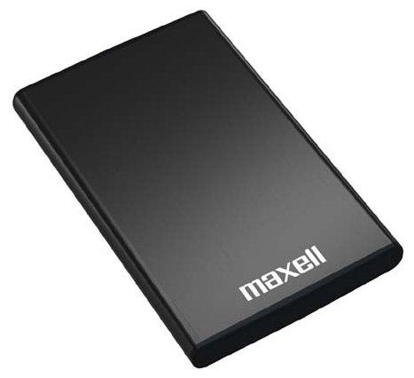 Жесткий диск Maxell Tank (p)