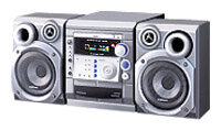 Samsung MAX-ZS530