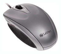 Мышь Labtec Laser Mouse LB1733 Silver USB