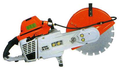 Бензиновый резчик STIHL TS 510 4000 Вт 5.5 л.с. 350 мм