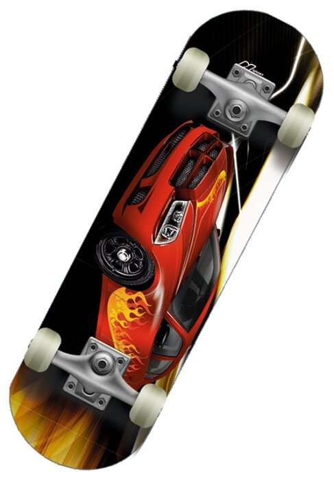 Скейтборд СК (Спортивная коллекция) Car
