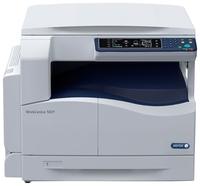МФУ Xerox WorkCentre 5021 белый/синий