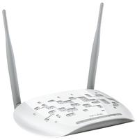 Wi-Fi точка доступа TP-LINK TL-WA801ND (2015)