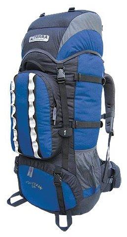 Рюкзак терра инкогнита минск нормал рюкзаки