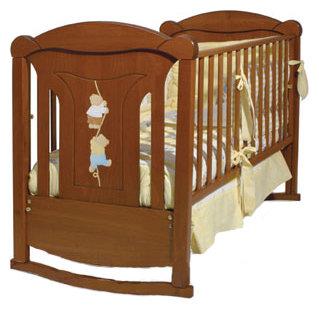 Кроватка HPA Acrobat