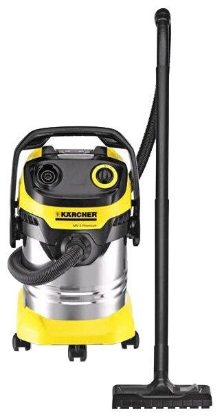 Karcher MV5 Premium  желтый