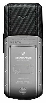 Телефон Vertu Ascent Indianapolis