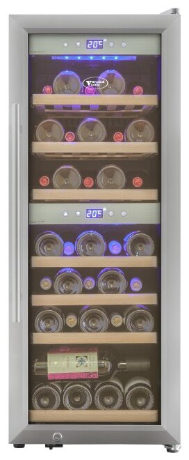 Винный шкаф Cold Vine C38-KSF2