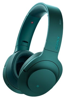 Sony MDR-100ABN h.ear on Wireless NC