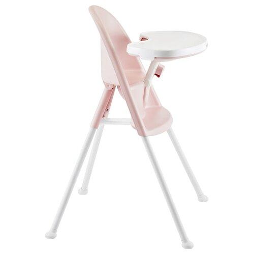 Фото - Стульчик для кормления BabyBjorn High Chair розовый горшок туалетный детский babybjorn smart цвет розовый