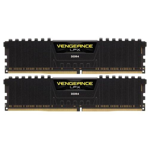Купить Оперативная память Corsair CMK32GX4M2B3000C15