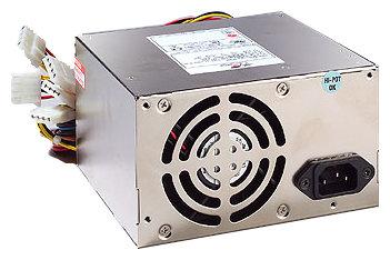 Advantech PS-500ATX-ZE 500W