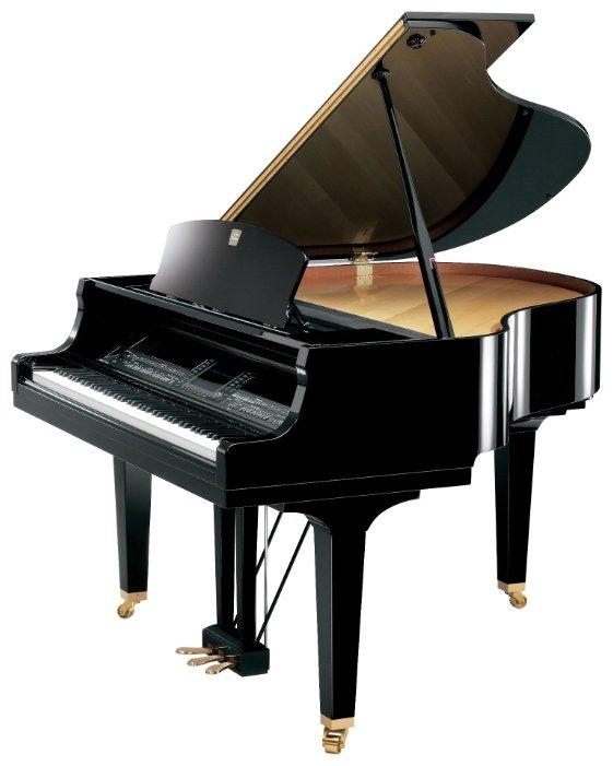 Цифровое пианино YAMAHA CGP-1000