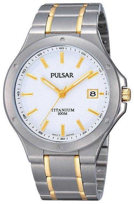 Наручные часы PULSAR PS9127X1
