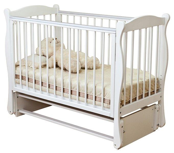 Кроватка Noony Wood Simple