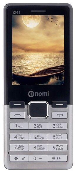 Nomi Телефон Nomi i241