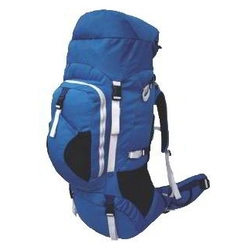 Рюкзак WoodLand Travel 75 blue