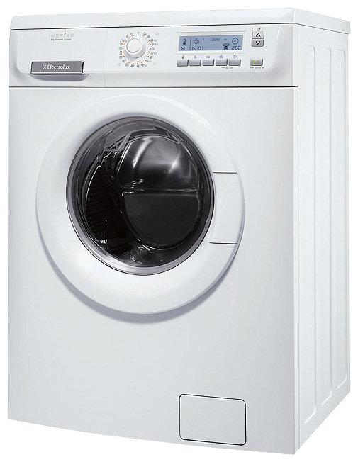 Стиральная машина Electrolux EWF 10771 W