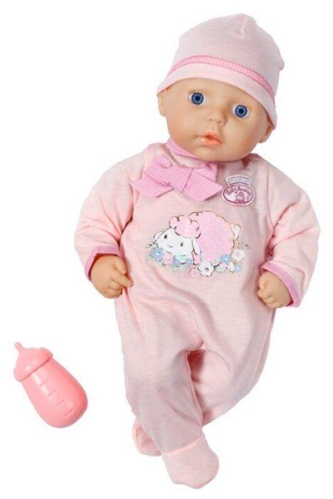 Кукла Zapf Creation Baby Annabelle 36 см 794-449