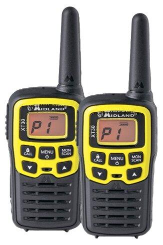 Комплект радиостанций MIDLAND XT30