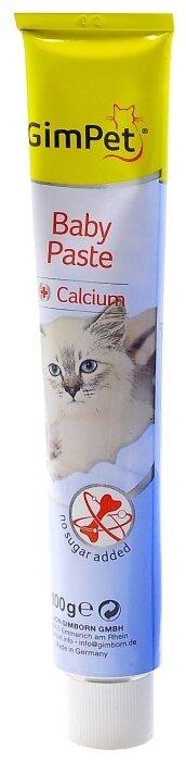 Витамины GimPet Baby Paste Calcium,