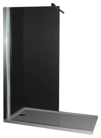 Душевая перегородка Edelform EF-5050L низкий поддон 140см*90см