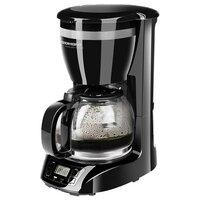 Капельная кофеварка REDMOND RCM-1510 черный