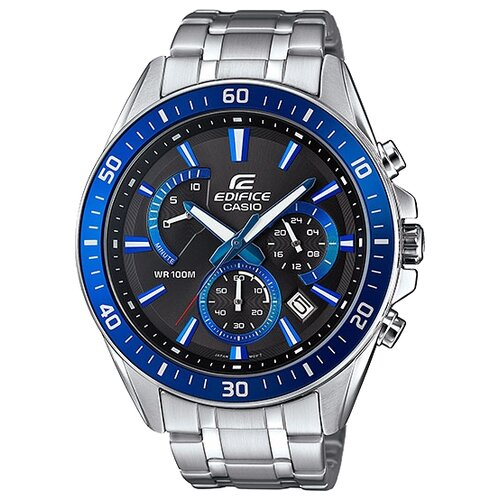 Наручные часы CASIO EFR-552D-1A2 casio watch business casual waterproof fashion men watch efr 552d 1a efr 552d 1a2 efr 552gl 7a efr 552l 2a page 5 page 5 page 1