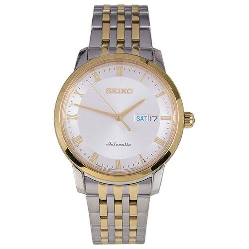 цена Наручные часы SEIKO SRP694 онлайн в 2017 году