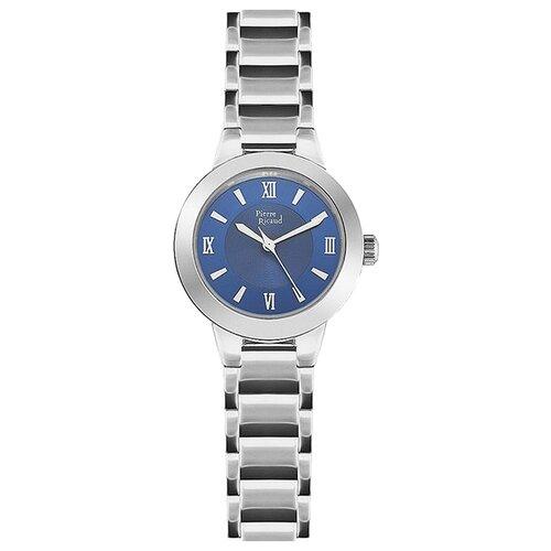 Наручные часы Pierre Ricaud P21080.5165Q наручные часы pierre ricaud p22081 92r4q