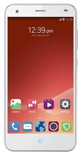 ZTE Смартфон ZTE Blade S6