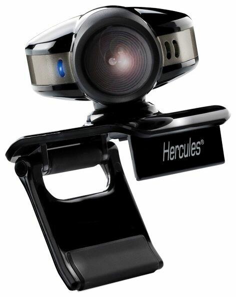Hercules Веб-камера Hercules Dualpix Emotion