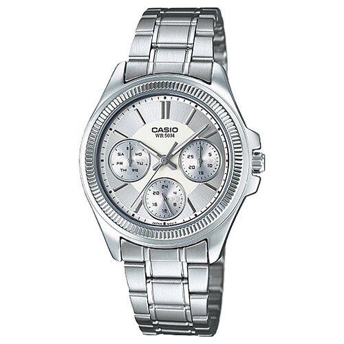 Фото - Наручные часы CASIO LTP-2088D-7A casio ltp 1094e 7a