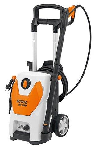 Мойка высокого давления STIHL RE 109 1.7 кВт