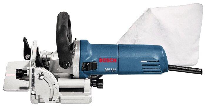 Bosch GFF 22 Professional