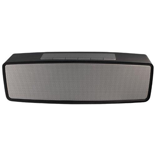 Портативная акустика Ginzzu GM-995B черный портативная акустика ginzzu gm 997b черный