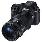 Фотоаппарат Samsung NX1 Kit