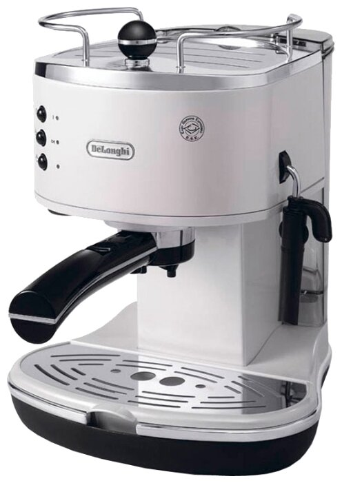 Delonghi ECO 311 White