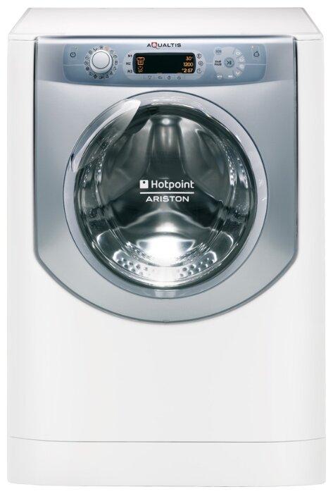 Стиральная машина Hotpoint-Ariston AQSD 09 U