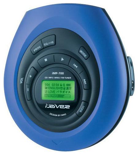Плеер iRiver iMP-700