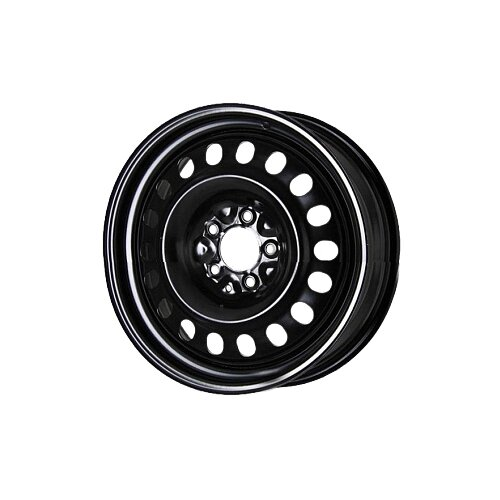 Колесный диск Next NX-091 7x17/5x108 D65.1 ET48 BK