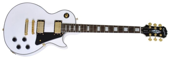 Электрогитара Epiphone Les Paul Custom