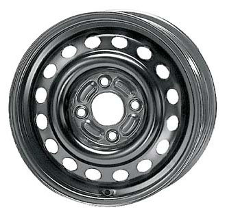 Колесный диск KFZ 8270 6.0x15/4x114.3 D67 ET44