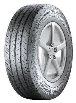 Автомобильная шина Continental ContiVanContact 100 215/70 R15 109R