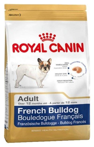 Royal Canin French Bulldog Adult (3 кг)